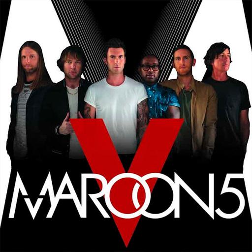 Maroon-5 Tour