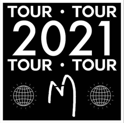Maroon 5 tour 2021